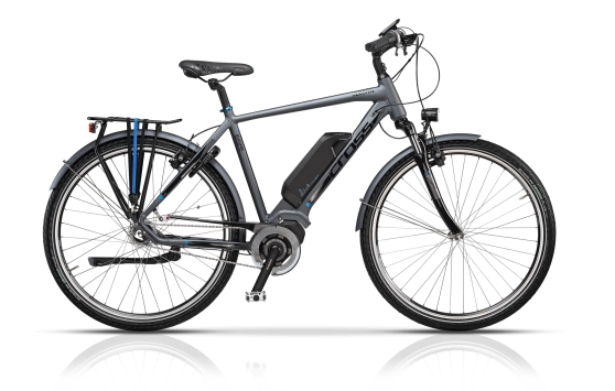 ELEGRA MAN IGH E-BIKE
