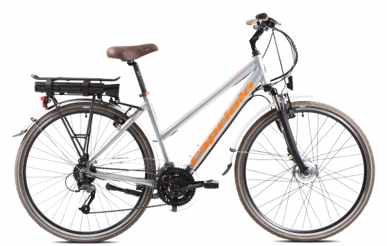 ROADSTER LADY E-BIKE
