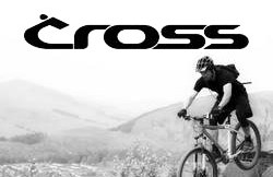 Cross bicikli