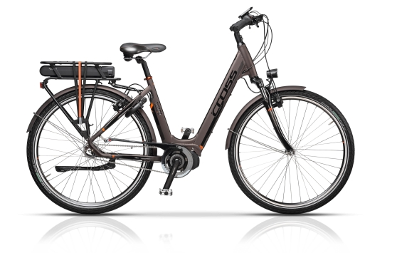 ELEGRA LADY IGH E-BIKE